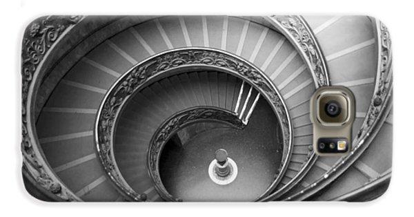 Musei Vaticani Stairs Galaxy S6 Case