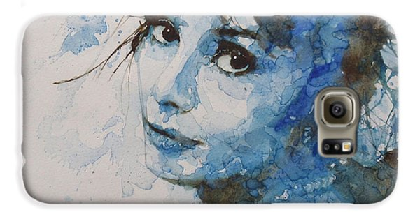 Audrey Hepburn Galaxy S6 Case - My Fair Lady by Paul Lovering