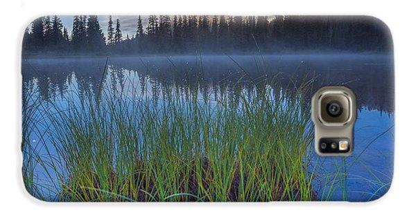 Nature Awakes Galaxy S6 Case