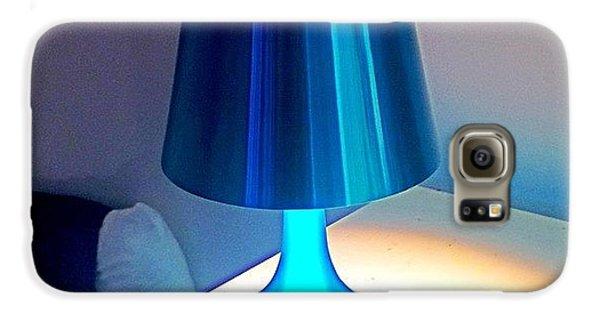 Decorative Galaxy S6 Case - 70's Style  by Jacqui Mccarron
