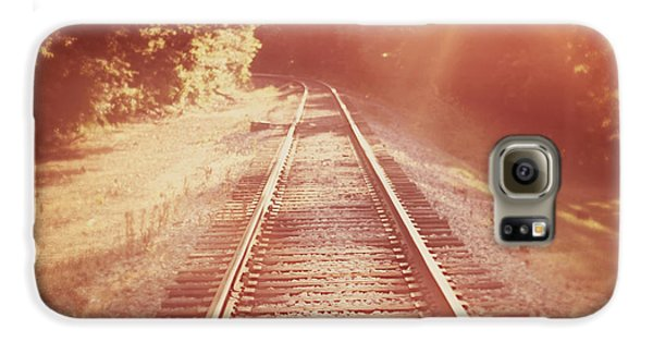 Next Stop Home Galaxy S6 Case by Amy Tyler