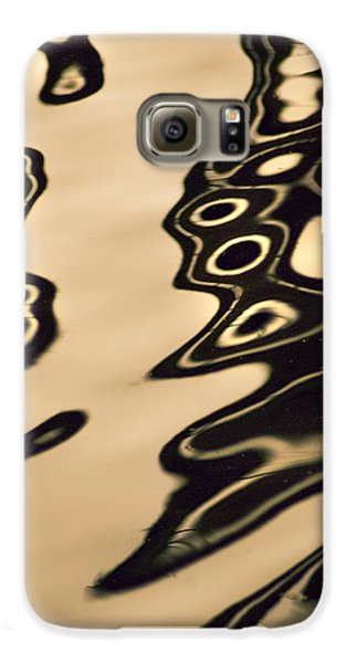 Galaxy S6 Case featuring the photograph Eight Something by Yulia Kazansky