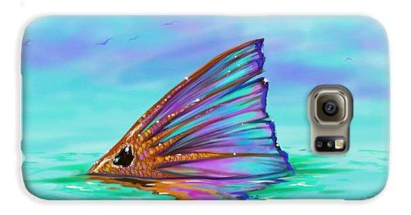 Oasis  Galaxy S6 Case by Yusniel Santos