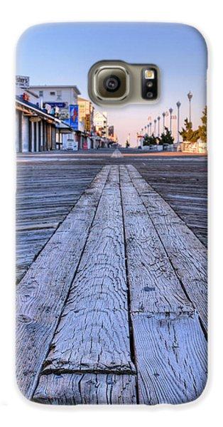Ocean City Galaxy S6 Case