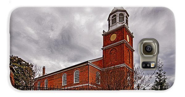 Old Otterbein Country Church Galaxy S6 Case