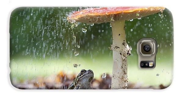 One Rainy Day Galaxy S6 Case