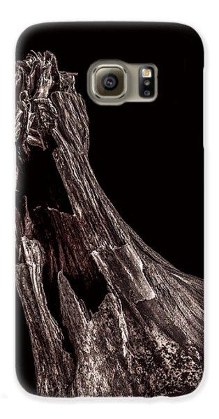Onion Skin Two Galaxy S6 Case by Bob Orsillo