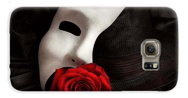 Opera - Mystery And The Opera Galaxy S6 Case