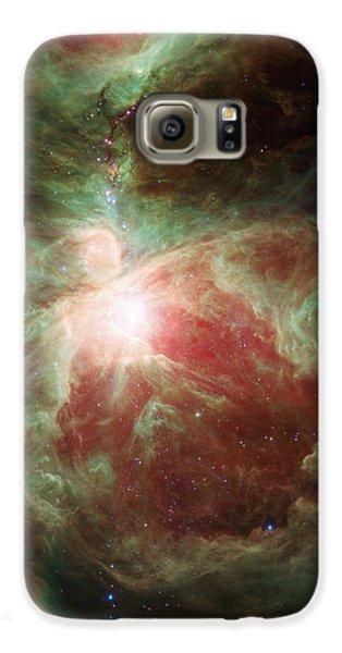 Orion's Sword Galaxy S6 Case by Adam Romanowicz