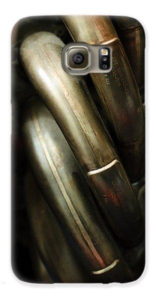 P611 Galaxy S6 Case
