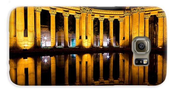Palace Of Fine Arts San Francisco Galaxy S6 Case