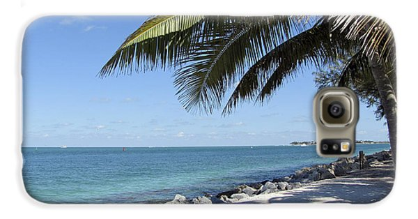 Paradise - Key West Florida Galaxy S6 Case