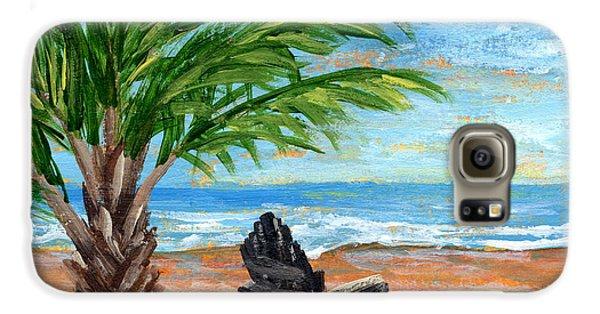 Paradise  Galaxy S6 Case