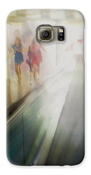Party Girls Galaxy S6 Case