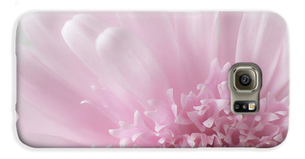 Pastel Daisy Galaxy S6 Case
