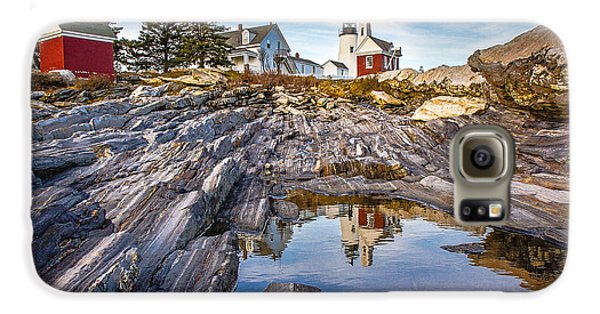 Pemaquid Reflection Galaxy S6 Case