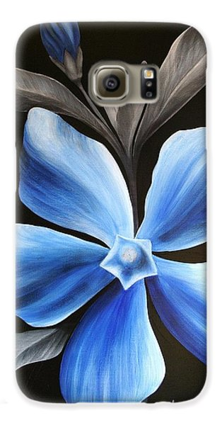 Periwinkle Galaxy S6 Case