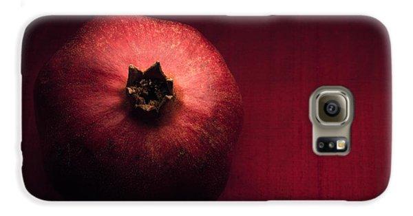 Pomegranate Galaxy S6 Case
