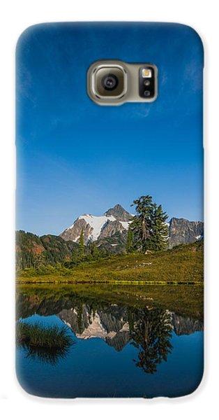Pristine Galaxy S6 Case