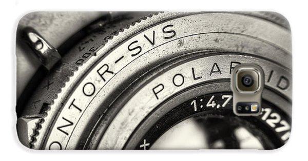 Prontor Svs Galaxy S6 Case by Scott Norris