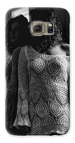 Que Nos Vies Aient L Air D Un Film Galaxy S6 Case