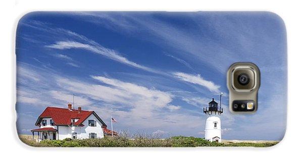 Race Point Light Galaxy S6 Case