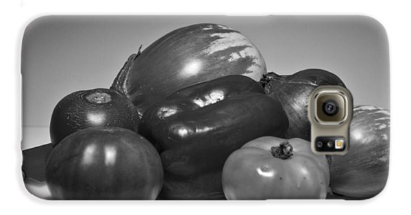 Galaxy S6 Case featuring the photograph Ratatouille  by Ricky L Jones