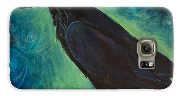 Space Raven Galaxy S6 Case