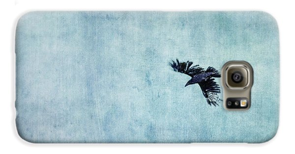 Ravens Flight Galaxy S6 Case