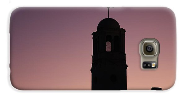 Religion Galaxy S6 Case