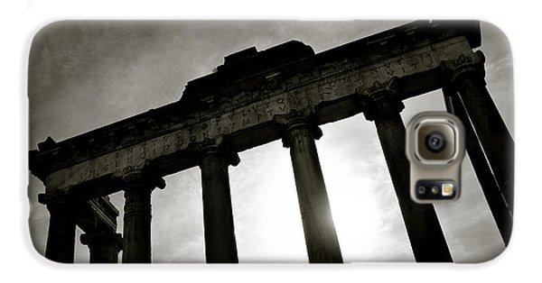 Roman Forum Galaxy S6 Case