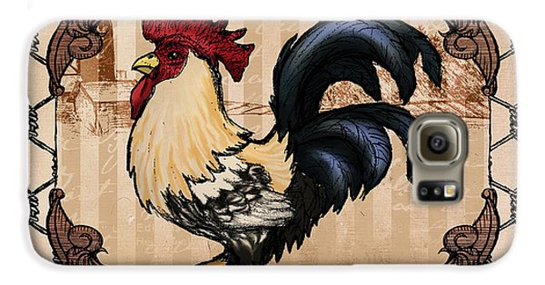 Rooster II Galaxy S6 Case