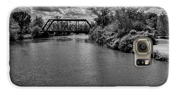 Royal River No.2 Galaxy S6 Case