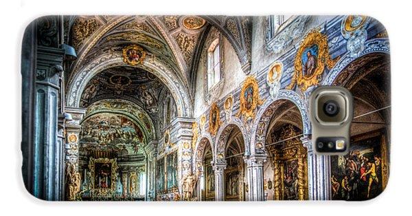 Saint George Basilica Galaxy S6 Case