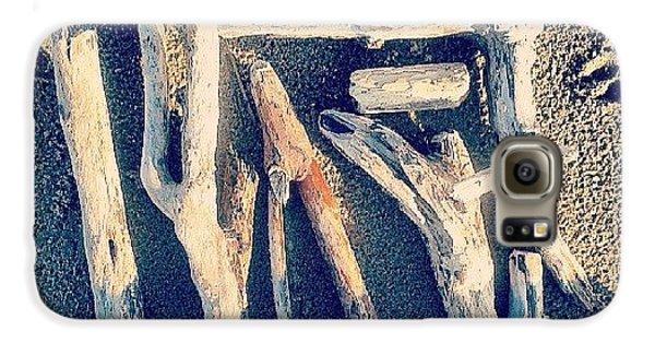 Detail Galaxy S6 Case - Sea Harvest by Raimond Klavins