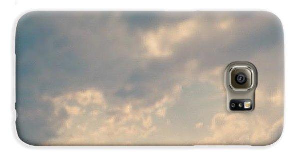 Bright Galaxy S6 Case - Sea by Raimond Klavins