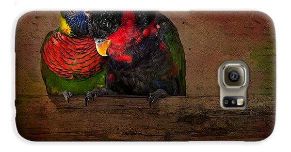 Secrets Galaxy S6 Case