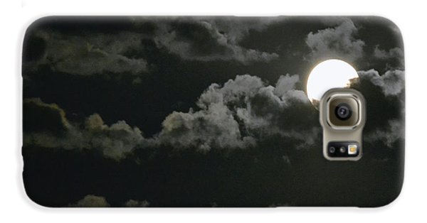 September Moon Galaxy S6 Case