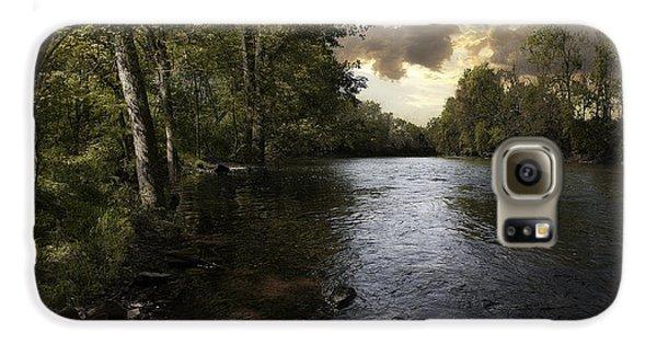 Serenity Galaxy S6 Case
