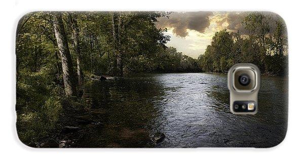 Serenity Galaxy S6 Case by Lynn Geoffroy