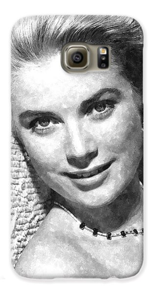 Simply Stunning Grace Kelly Galaxy S6 Case