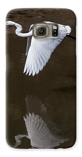 Soaring Reflection Galaxy S6 Case