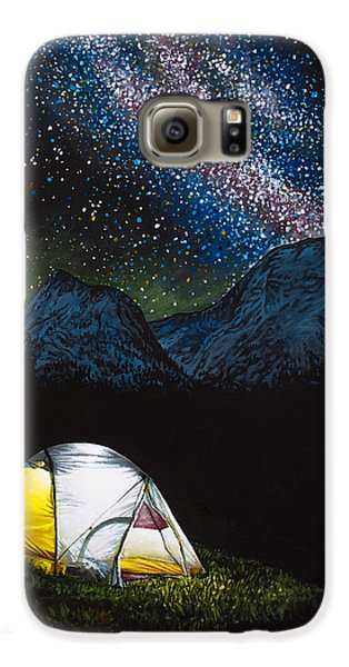 Solitude Galaxy S6 Case