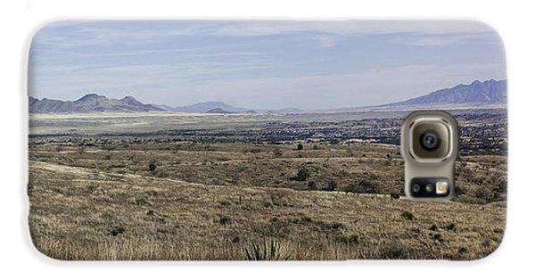 Sonoita Arizona Galaxy S6 Case