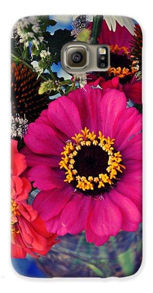 Spring Bouquet Galaxy S6 Case