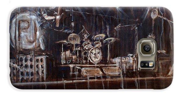 Stage Galaxy S6 Case by Josh Hertzenberg