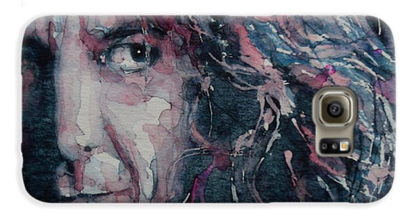 Led Zeppelin Galaxy S6 Case - Stairway To Heaven by Paul Lovering