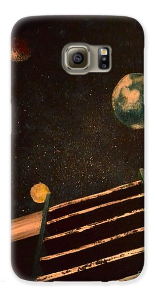 Stairwell To Heaven Galaxy S6 Case