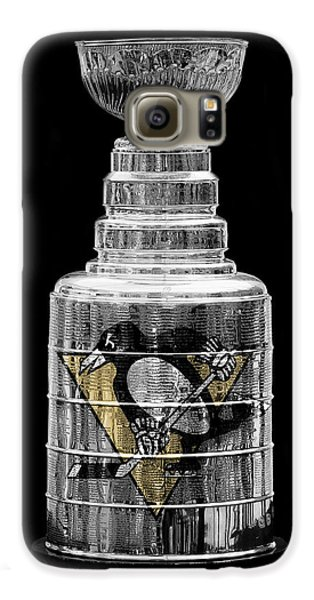 Stanley Cup 8 Galaxy S6 Case