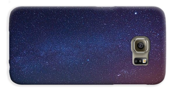 Stars Over Maui Galaxy S6 Case by Jamie Pham